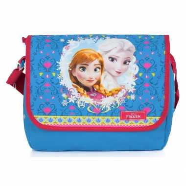 Disney Frozen schoudertas schooltas kind