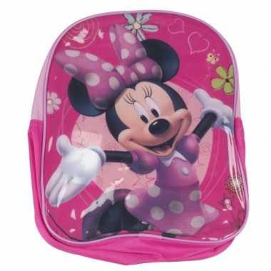 Disney Minnie Mouse schooltas kind