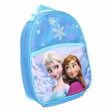 Frozen kinder schooltas