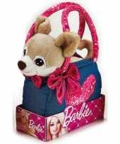 Barbie tas chihuahua schooltas kind 10058494