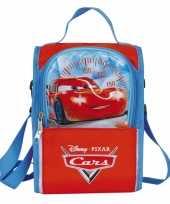 Cars kinder schooltas