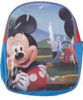 Disney mickey mouse schooltas kind