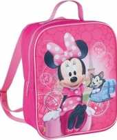 Disney minnie mouse rugzak schooltas kinderen