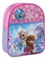 Frozen schooltas voorvak kind