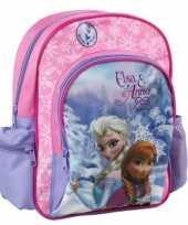 Frozen schooltas zijvakken kind
