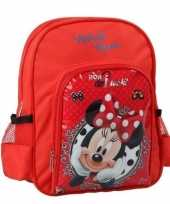 Minnie mouse schooltas kinderen