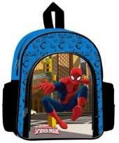 Spiderman rugzak schooltas kind